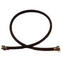 GE WH41X10207 Rubber Inlet Hose 2-Pack for Washer