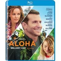 Aloha [Blu-ray] [2015]