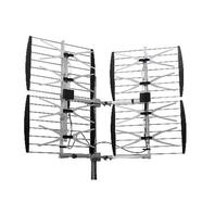 Digiwave Super 8 Bay Multidirectional Ultra-Clear Digital Outdoor TV Antenna, ANT7289