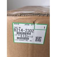 RICOH Photoconductor Drum Unit B2142302 120,000 pages OEM Original
