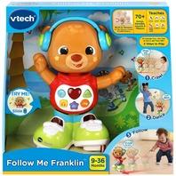 Vtech Follow Me Franklin