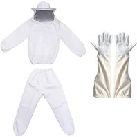 Ladaza Professional Beekeeper Suit e