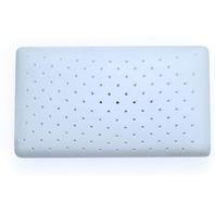 Modern Sleep Cool Sleep Ventilated Gel Memory Foam Gusseted Pillow