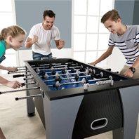 Barrington Arcade Foosball Soccer Table, 54'' L