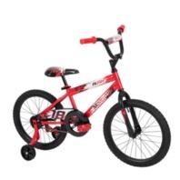 Movelo Rush 18-Inch Boys Bike For Kids Red