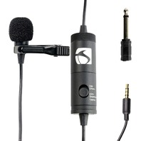 Industry Standard Sound LM100 Microphone