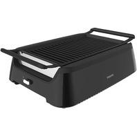 Philips HD6371/98 Indoor Grill, Black