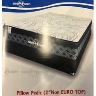 Queen Pillowpedic Mattress