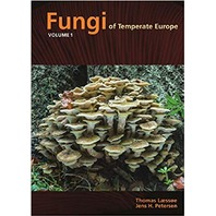 Fungi Of Temperate Europ