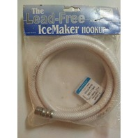 5-foot Water Hose For Ice Makers And Water Dispensers