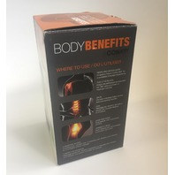Conair Body Benefits Body Tone Massager