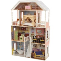 Kidkraft 65023 Savannah Dollhouse