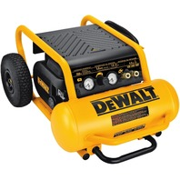DEWALT 1.6-HP 4.5-Gallon 200-PSI Electric Air Compressor