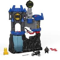 Imaginext DC Super Friends Wayne Manor Batcave