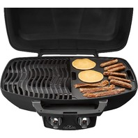 56080 Cast Iron Reversible Griddle for TQ285 and TQ285PRO