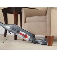 Hoover Corded Cyclonic Stick Vacuum, Sh20030, Grey