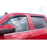 Auto Ventshade 194309 In-Channel Ventvisor Window Deflector
