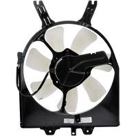 Dorman 620-244 Condenser Fan Assembly for Honda Odyssey