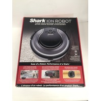 Shark RV750C Ion Robot 750 Vacuum With Wi-Fi Connectivity