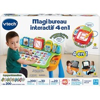 French - Vtech Explore And Write Activity Desk