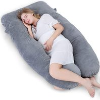 Cozy Bump  Maternity Cotton Pillow