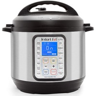 Instant Pot iP-Duo Plus60 9-In-1 Multi-Functional Pressure Cooker, 6 Qt
