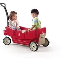 Step2 727700 All Around Wagon For Kids