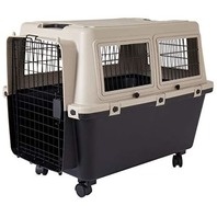 Precision Pet Cargo400 Cargo Kennel - Large 32x22x23-Inch
