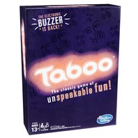 Taboo Game, Board Games