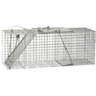 Havahart  Easy Set One-Door Cage Trap