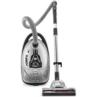 Dirt Devil Turbo Plus Bagged Canister Vacuum, Sd30050
