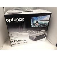 Optimax UHD-51