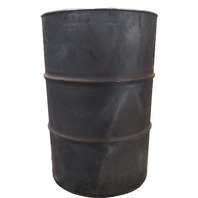 Vogelzang DR55 Drum, 55-Gallon