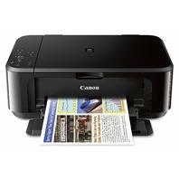 Canon Pixma Mg3620 Wireless All-In-One Inkjet Printer, Black