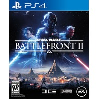 Star Wars Battlefront 2, Electronic Arts, PlayStation 4, 014633735246