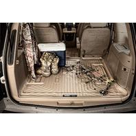 Husky Liners Fits 2013-19 Lexus LX570, 2013-19 Toyota Land Cruiser