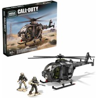 Mega Construx Call of Duty Urban Copter