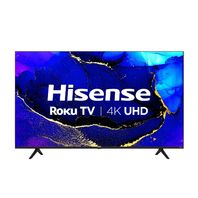 "Hisense 55"" Class 4k (2160p) Roku Smart LED TV (55r61g)"