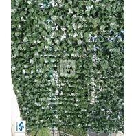 "Natrahedge Decorative Artificial Ivy Leaf Green Hedge Roll 94"" X 39"""
