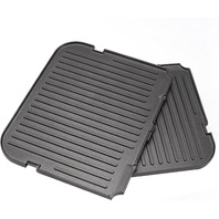 Reversible Grill/Griddle Plate for Cuisinart Griddler GR-4N 5-in-1