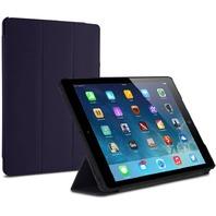 Targus THZ22102US Triad Carrying Case for iPad Mini - Midnight Blue