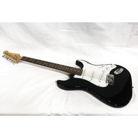 GWL Electric Guitar Starter Kit - Gig Bag, Extra Strings, Pitch Pipe, and Pick