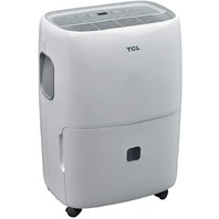 TCL 20 Pint Dehumidifier, White