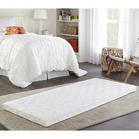 "Lane Roll And Store 3"" Memory Foam Mattress: Roll-Up Bed/Floor Mat, Twin"