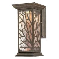 Westinghouse Glenwillow One-Light Led Outdoor Wall Lantern