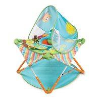 Summer Pop 'N Jump Portable Activity Center Lightweight Baby Jumper