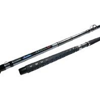 Okuma Classic Pro Glt Downrigger Rod (10- 25 Lbs, 8-Feet  6-Inch, Medium)