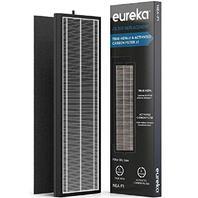 Eureka Nea-F1 Air Purifier, Black