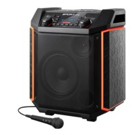 Ion Sport XL All-Weather Wireless Party Speaker (iPA103A)