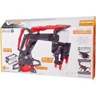 HEXBUG VEX Motorized Robotic Arm Kit by HEXBUG
